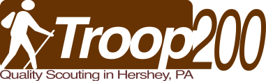 Troop 200 Web Site